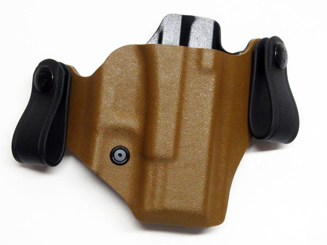 "holster, holsters, concealed carry, concealed carry holster, concealed carry holsters, X-Concealment Gen2 ""C"" IWB Holster"