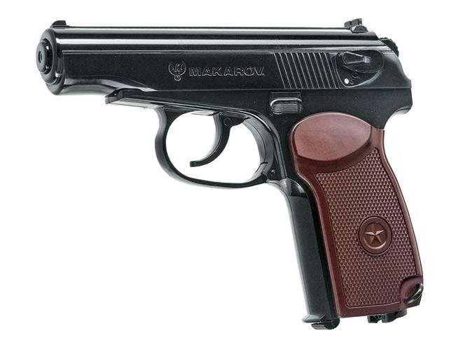 umarex, umarex air pistol, umarex air pistols, air pistols, air pistol, umarex legends makarov, Legends Makarov PM