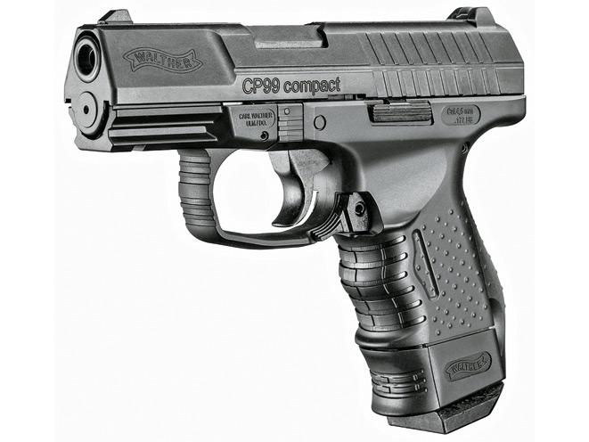 umarex, umarex air pistol, umarex air pistols, air pistols, air pistol, umarex walther, Walther CP99 Compact
