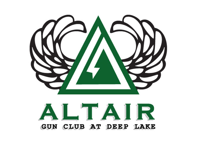 ALTAIR, ALTAIR gun club, ALTAIR gun club junior shooting program