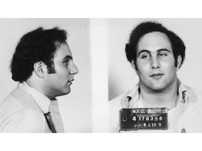 serial killer, serial killers, son of sam, david berkowitz