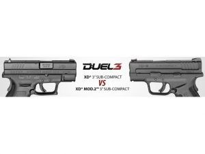 duel day, springfield armory, springfield duel 3