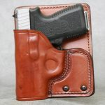 holster, holsters, concealed carry, concealed carry holster, concealed carry holsters, ETW Pocket Holster