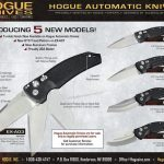 hogue, hogue knife, Hogue Folding Knives, hogue automatic folding knives