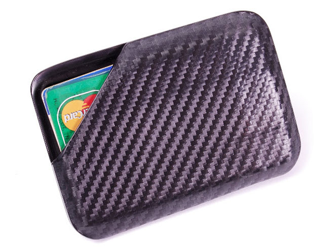 Kinetic Concealment Carbon Fiber Wallets, kinetic concealment, carbon fiber wallet, kinetic concealment alpha wallet, alpha wallet