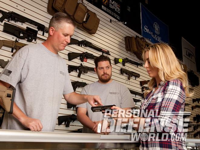 maggie reese, self-defense gun, self defense gun, self-defense handgun, self-defense handguns, home defense gun, home defense guns, carry gun, carry guns