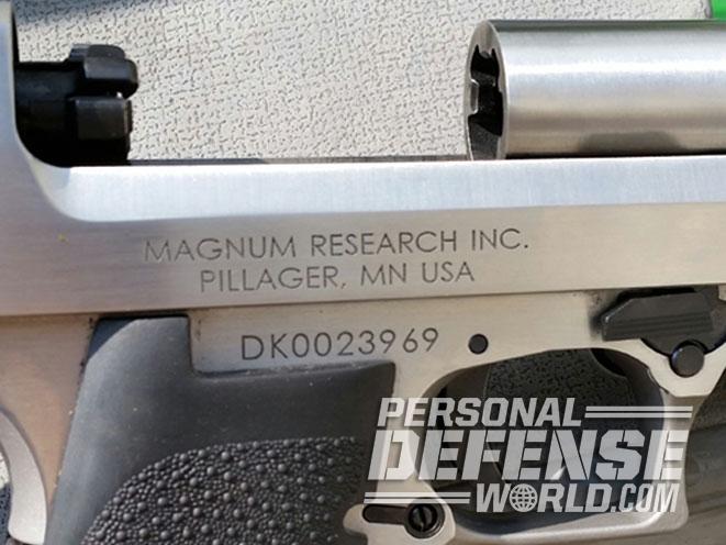 DE50SRMB, magnum DE50SRMB, magnum research DE50SRMB, MRI DE50SRMB, magnum research desert eagle, desert eagle mark xix, DE50SRMB guns