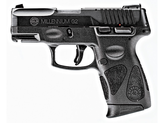 pocket pistol, pocket pistols, concealed carry, concealed carry pocket pistol, concealed carry pocket pistols, concealed carry handguns, pocket pistol guns, pocket pistol gun, Taurus Millennium G2