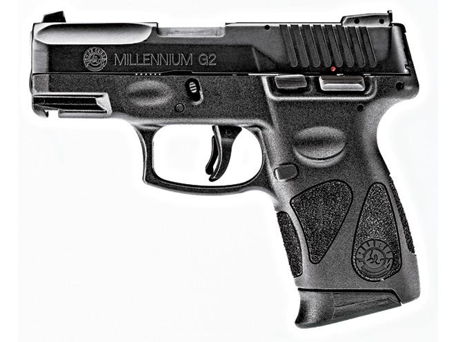 pocket pistol, pocket pistols, concealed carry, concealed carry pocket pistol, concealed carry pocket pistols, concealed carry handguns, pocket pistol guns, pocket pistol gun, Taurus Millennium G2