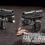 ruger lcp, viridian green laser, viridian, ruger, viridian reactor 5 green laser, viridian reactor TL tactical light, reactor TL battery