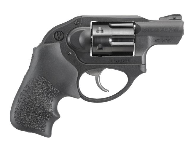 Ruger LCR, Ruger LCR revolver, Ruger LCRs, Ruger LCR 327 federal magnum, 327 federal magnum, Ruger LCR gun