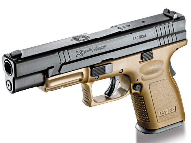 springfield, XD 5-Inch Compact, springfield XD 5-Inch Compact, springfield armory XD 5-Inch Compact, xd 5-inch, springfield xd