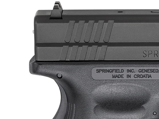 springfield, XD 5-Inch Compact, springfield XD 5-Inch Compact, springfield armory XD 5-Inch Compact, xd 5-inch, springfield xd, XD 5-inch compact sight