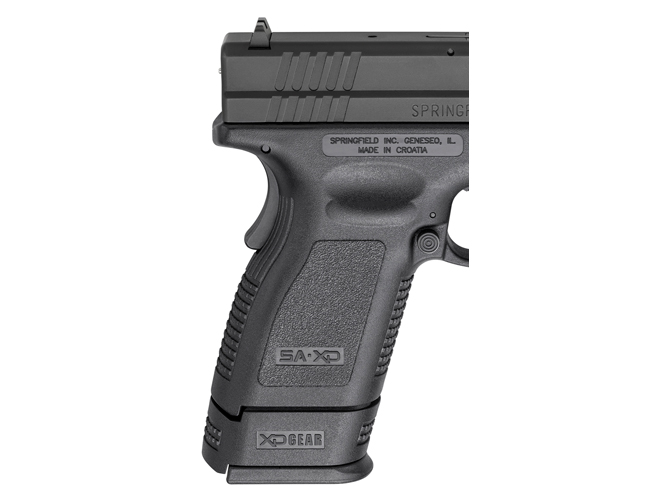 springfield, XD 5-Inch Compact, springfield XD 5-Inch Compact, springfield armory XD 5-Inch Compact, xd 5-inch, springfield xd, XD 5-inch compact rear sight