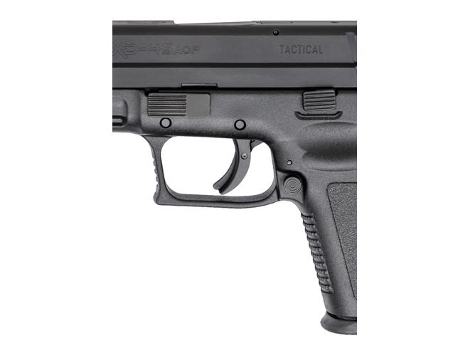 springfield, XD 5-Inch Compact, springfield XD 5-Inch Compact, springfield armory XD 5-Inch Compact, xd 5-inch, springfield xd, XD 5-inch compact trigger