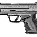 xd mod.2, springfield xd mod.2 springfield xd mod.2 pistols, springfield armory xd mod.2, XD MOD.2 .45 ACP