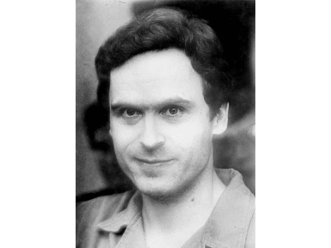 serial killer, serial killers, ted bundy