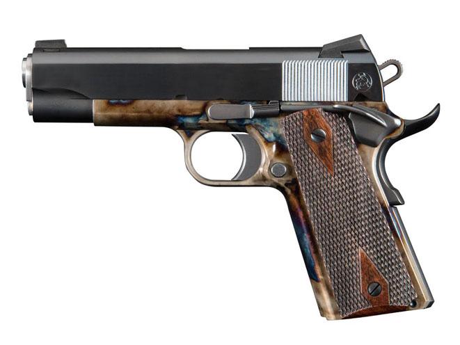 Turnbull 1911 Commander Heritage Pistol, 1911 commander heritage, 1911 commander heritage pistol, turnbull 1911, commander heritage gun