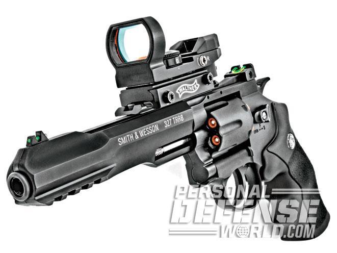 air pistol, air gun, airgun, air pistol revolver, asg, umarex, asg dan wesson, asg dan wesson revolver, umarex s&w TRR8