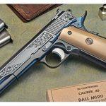 1911, 1911 gun, 1911 guns, 1911 pistol, 1911 pistols, 1911 handgun, 1911 handguns, volkmann precision, volkmann precision 1911