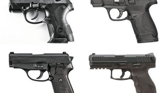 .40 S&W, 40 S&W, S&W, .40 S&W handgun, .40 S&W handguns