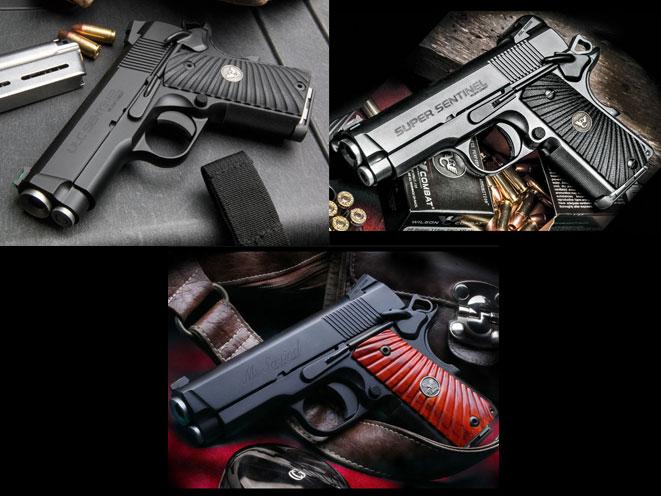 wilson combat, wilson combat sentinel, wilson combat ultralight carry sentinel, wilson combat super sentinel, wilson combat ms. sentinel