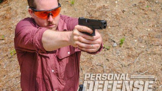 recoil, gun recoil, firearm recoil, firearms recoil, guns recoil, recoil tips, recoil grip