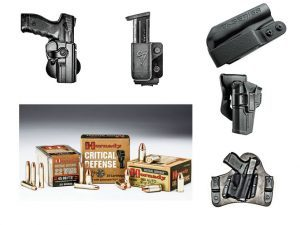 holster, holsters, ammo, ammunition