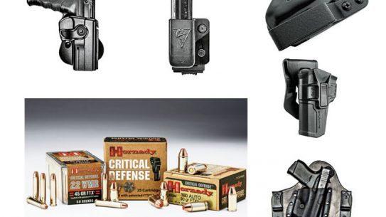 holster, holsters, ammo, ammunition