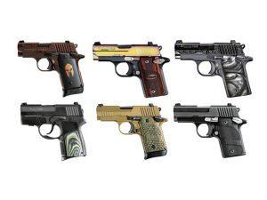 sig, sig sauer, sig sauer pocket pistols, sig sauer pocket pistol