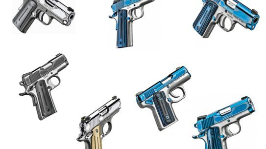 kimber, kimber pistols, kimber concealed carry, concealed carry