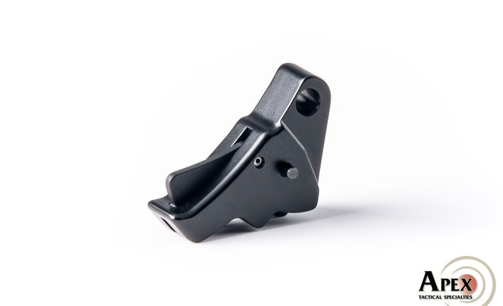 apex, apex glock, action enhancement trigger, apex glock action enhancement trigger