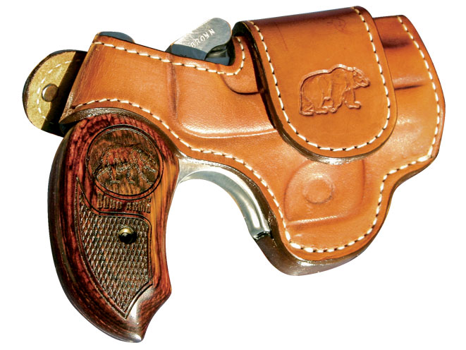 bond arms, bond arms derringer, bond arms derringers, derringer, derringers, bond arms CA Big Bear holster