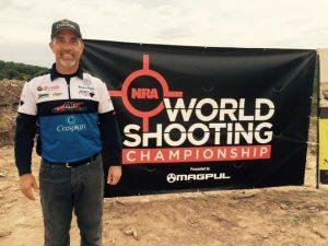 bruce piatt, nra world shooting championship, bruce piatt nra