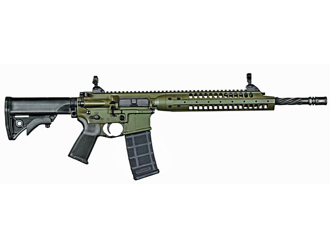 carbine, carbines, home defense carbine, home defense carbines, home defense gun, home defense guns, home defense pistol, home defense pistols, LWRC International IC-A5 OD Green