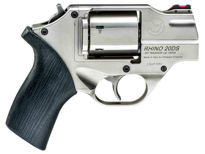 revolver, revolvers, concealed carry revolver, concealed carry revolvers, concealed carry, concealed carry handgun, concealed carry handguns, concealed carry pistol, concealed carry pistols, pocket pistol, pocket pistols, CHIAPPA RHINO