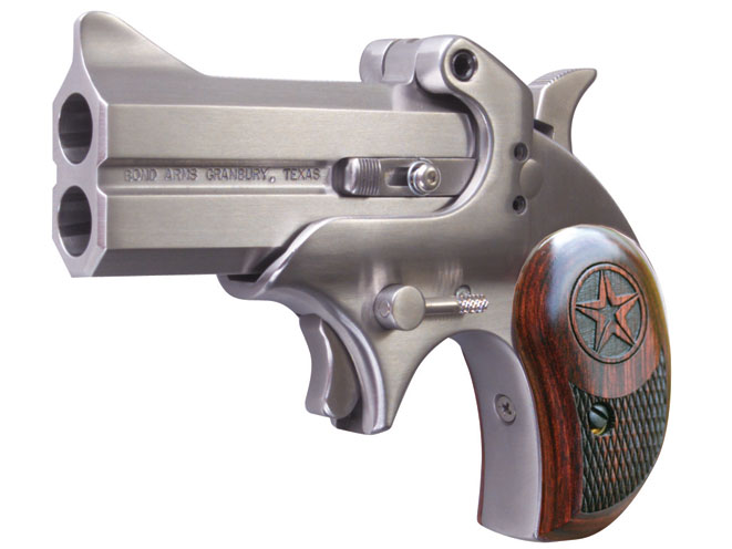 bond arms, bond arms derringer, bond arms derringers, Bonds Arms cowboy defender