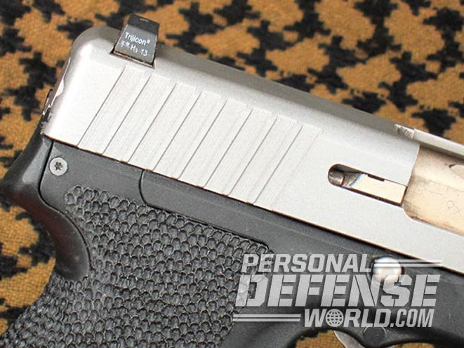 Cylinder & Slide's Custom Upgrades For The Kahr PM9