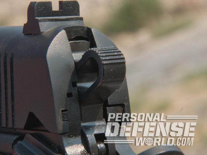 EAA Witness 1911 Polymer, eaa, eaa witness, eaa witness 1911, witness 1911, witness 1911 polymer, 1911 polymer gun, 1911 polymer hammer