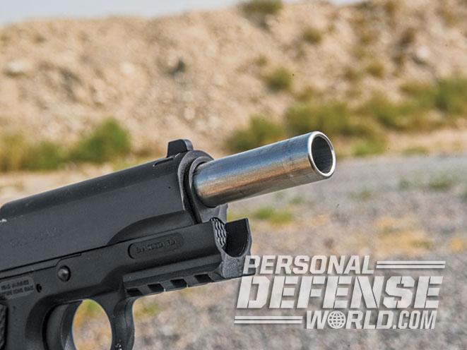EAA Witness 1911 Polymer, eaa, eaa witness, eaa witness 1911, witness 1911, witness 1911 polymer, 1911 polymer gun, 1911 polymer barrel