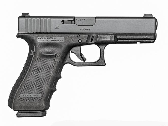 .40 S&W, 40 S&W, S&W, glock 22