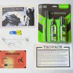 TacPack, TacPack June