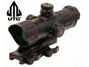 leapers, leapers utg, leapers td series dot sights