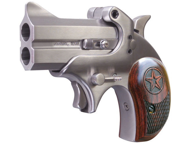 bond arms, bond arms derringer, bond arms derringers, Bonds Arms mini