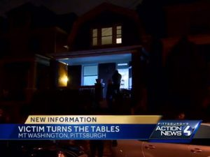 home invasion, pittsburgh home invasion, home invasion suspect killed