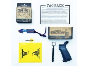 TacPack, TacPack September