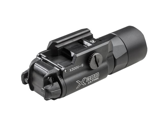 SureFire X300U-B, surefire, surefire x300, x300 light