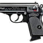 Walther, Walther arms, Walther handguns, concealed carry, walther handgun, walther ppk