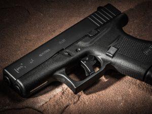 Apex Tactical, Apex Tactical specialties, enhanced glock trigger