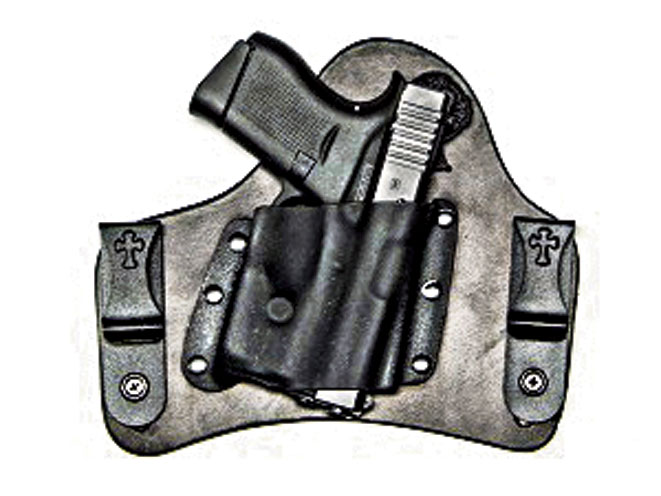 holster, holsters, ammo, ammunition, CrossBreed G42/43